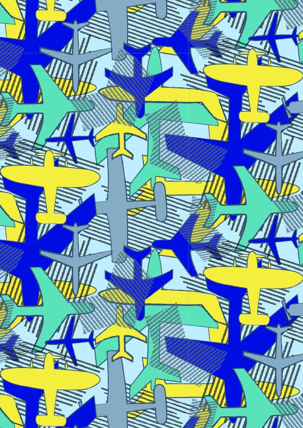 aeroplane camo-01