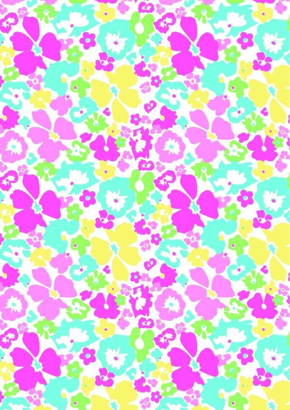 childrenswear floral