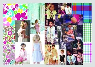 childrenswear designer