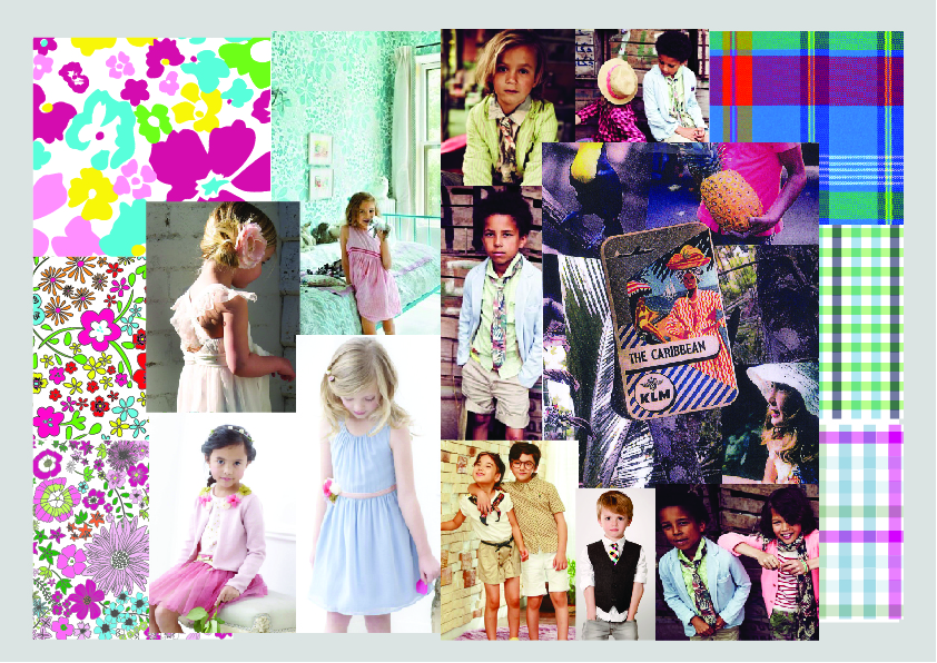 childrenswear designer