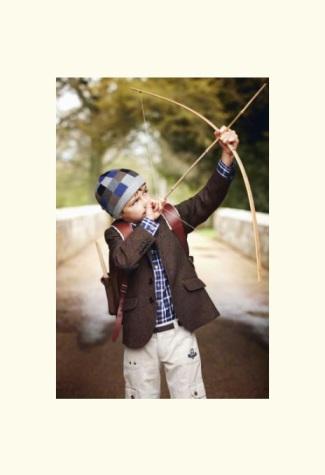 Boyswear - Hackett