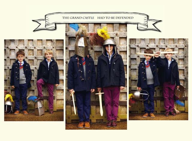 Little Britons Hackett Fall 2012 brochure 5