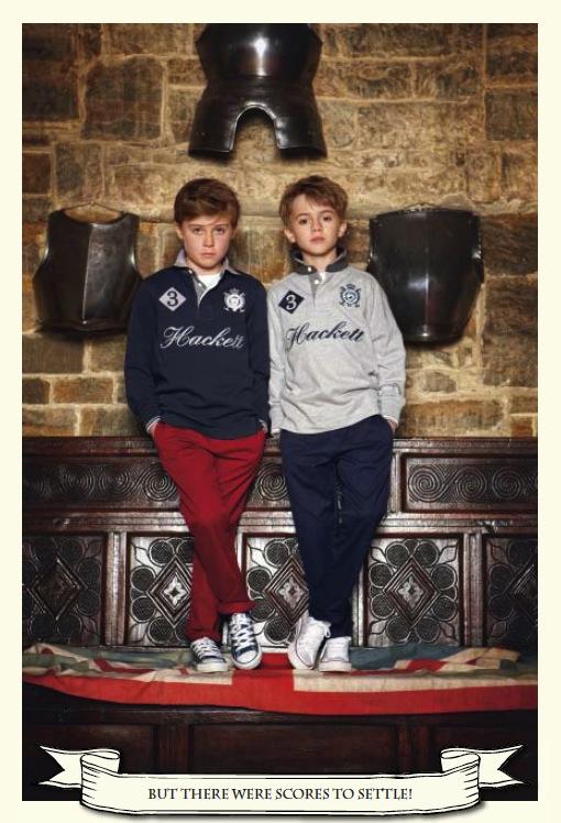 Little Britons Hackett Fall 2012 brochure 9