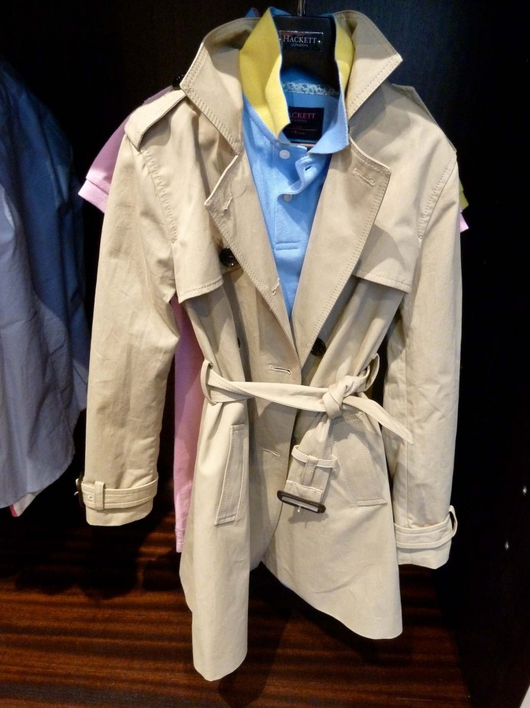 Stone-casual-trenchcoat-for-girls-at-Hackett-2013-summer-kids-collection-767x1024