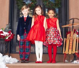 Kidswear - Oscar de la Renta