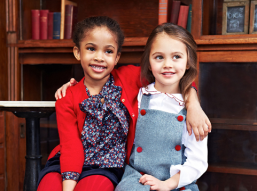 Childrenswear - Oscar de la Renta