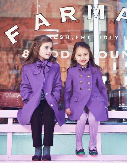 Kidswear Design