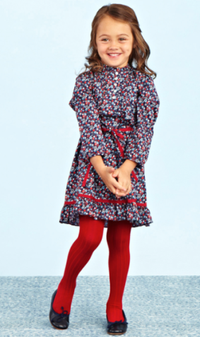 Freelance childrenswear designer